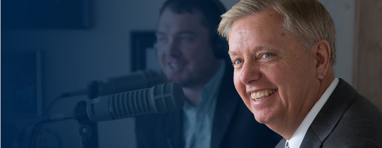 FULL REMARKS: Senator Lindsey Graham Announces Candidacy for President of the United States of America